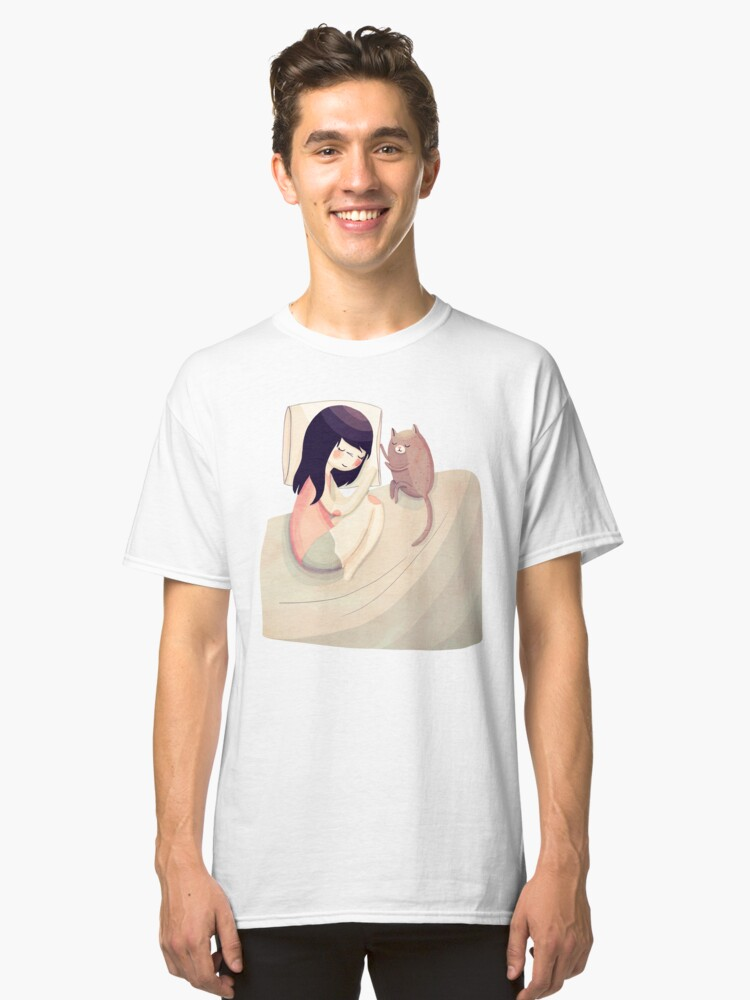 Best Friends Classic T-Shirt Front