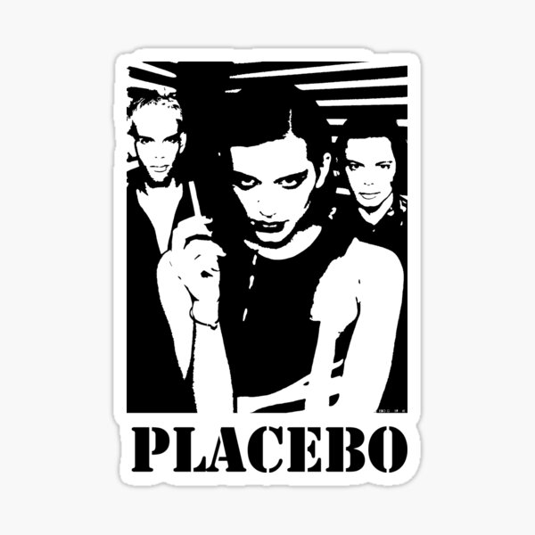 Placebo Sticker