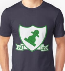 VA-42 Green Pawns Unisex T-Shirt