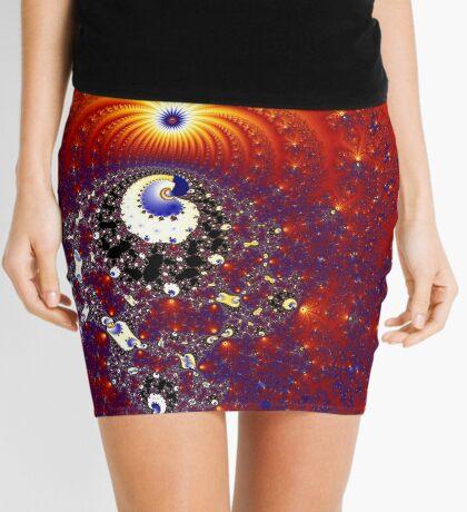 Fireflys  Mini Skirt