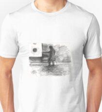 I FOUND IT(C2016) Unisex T-Shirt