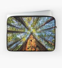 Redwood Heaven Reach Laptop Sleeve