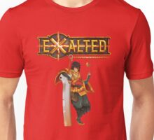 Exalted: Tale of the Visiting Flare - Visiting Flare T-Shirt