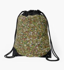 Digicam15 - Rural Drawstring Bag
