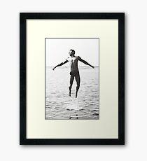 Beach 5 Framed Print