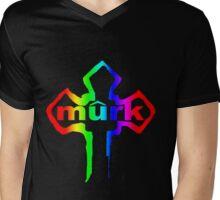 Judgement (Christed out)  Mens V-Neck T-Shirt