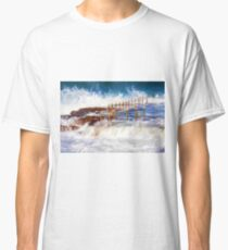 Avalon rockpool  Classic T-Shirt