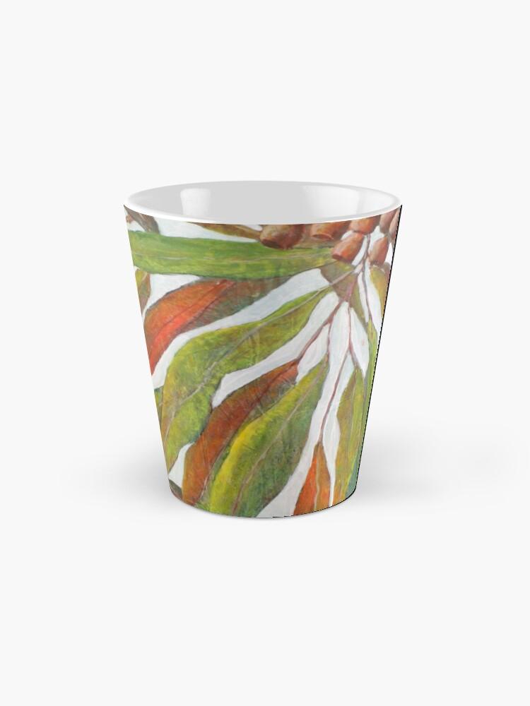 Alternate view of Australiana Mug