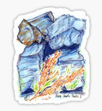 Nova Scotia Rocks 2 Sticker