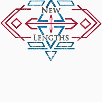 NewLengths_IndieLogo Design by turtlefreak100
