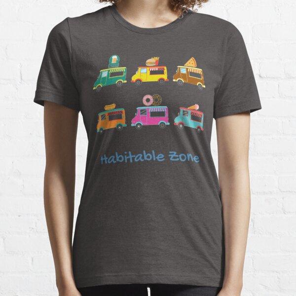 HABITABLE ZONE Essential T-Shirt