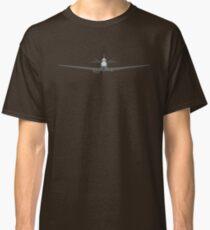Silver Spitfire Classic T-Shirt