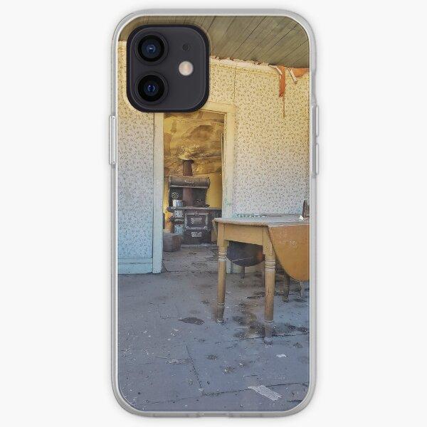 Waiting iPhone Soft Case