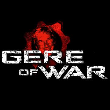 Gere of War by sinistergrynn