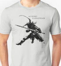 Lucatiel of Mirrah Unisex T-Shirt