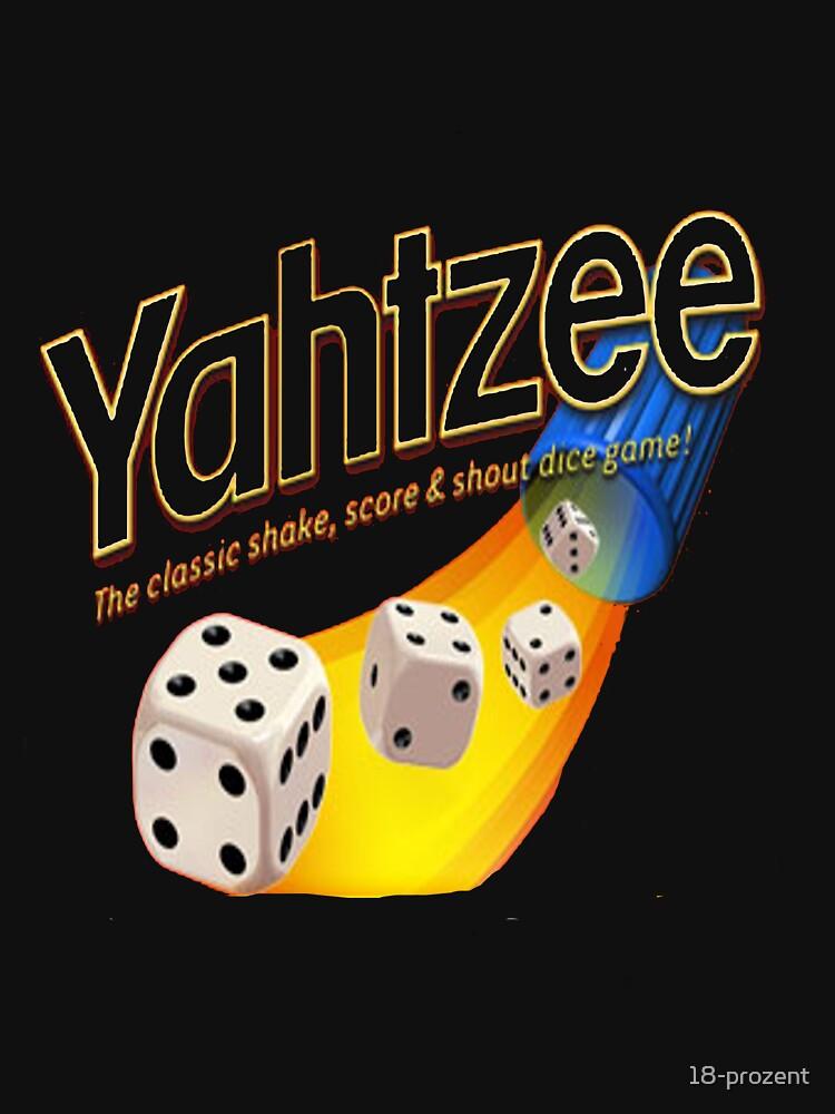 Yahtzee | Unisex T-Shirt