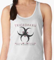 The Woods Clan Women's Tank Top