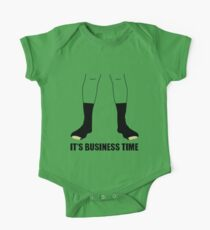 Flight Of The Conchords - Business Time One Piece - Short Sleeve