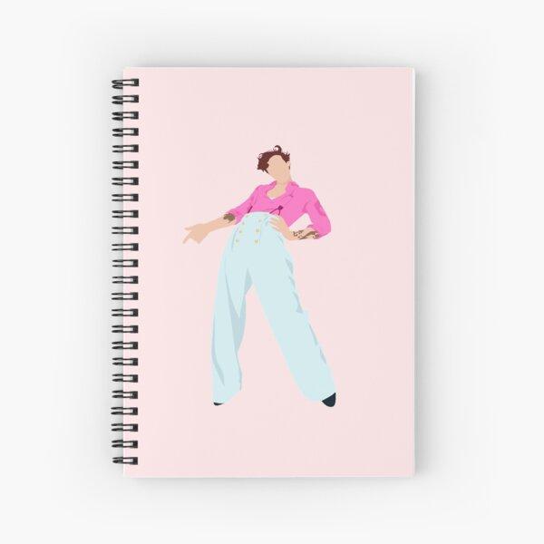 Harry Styles Fine Line Cuaderno de espiral