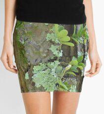Parasite Plant Mini Skirt