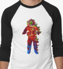 Lost In Space Men's Baseball ¾ T-Shirt