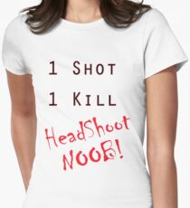 1 shot 1 kill T-Shirt