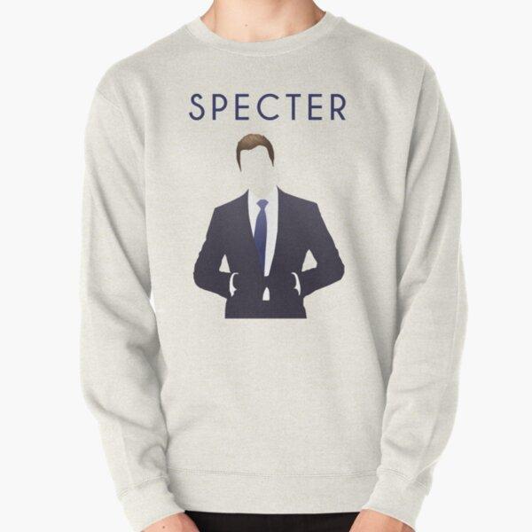 Specter Pullover Sweatshirt