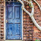 Private Door von MMPhotographyUK