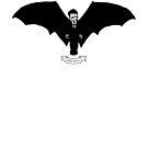 Bat-Boy by matthewdunnart