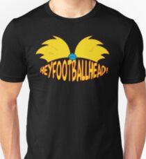 Hey Football Head! T-Shirt