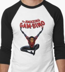 The Amazing Childish Gambino  Men's Baseball ¾ T-Shirt