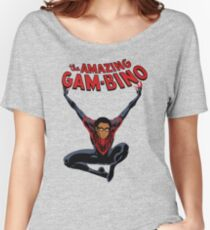 The Amazing Childish Gambino  Women's Relaxed Fit T-Shirt