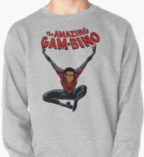 The Amazing Childish Gambino  Pullover