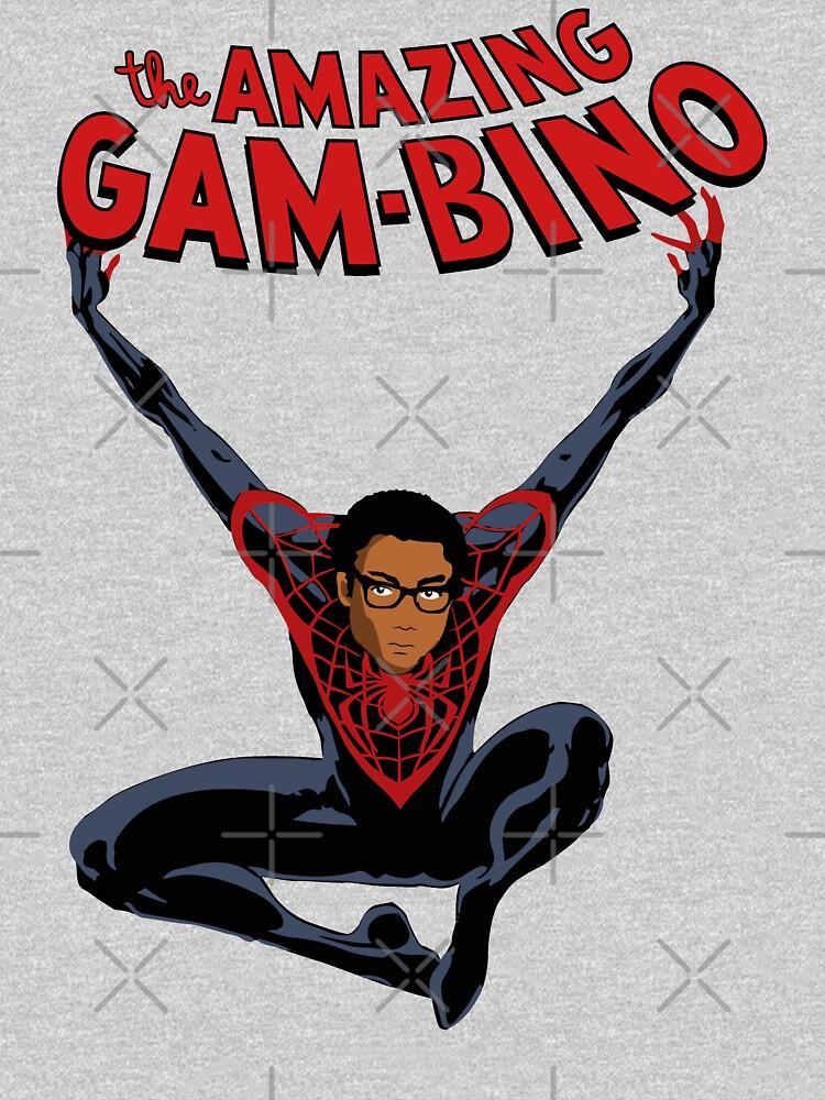 The Amazing Childish Gambino  | Unisex T-Shirt