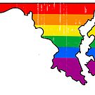 Maryland Pride by queeradise