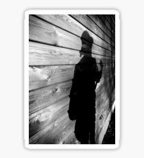 Alex Chance - Shadow Sticker