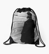 Alex Chance - Shadow Drawstring Bag