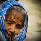 My loneliness 2 by Sagar Lahiri