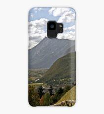 Inn Valley in Tyrol, Austria Case/Skin for Samsung Galaxy
