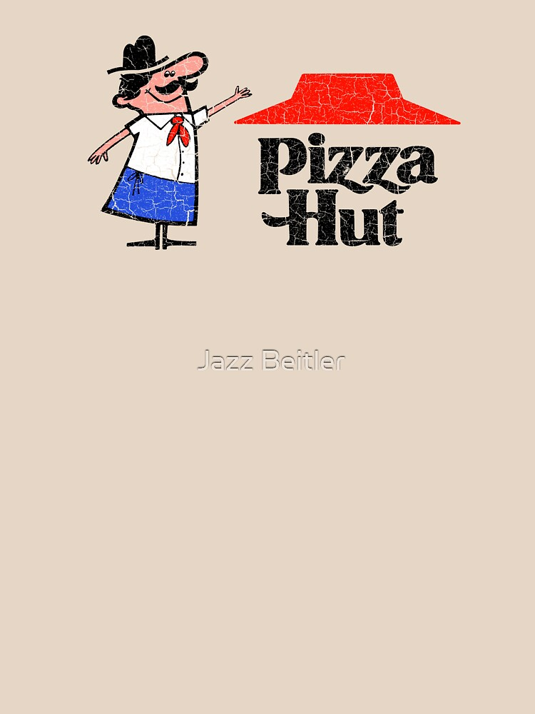 Die Pizza Hütte von ImSecretlyGeeky