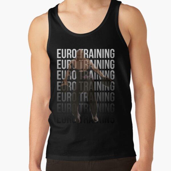 Euro Training Tank Top