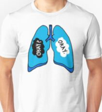 The Fault In Our Stars - Okay T-Shirt