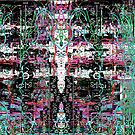 Devine Transformation by Joseph Steadman