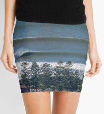 T-Rule Mini Skirt