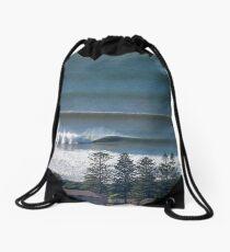 T-Rule Drawstring Bag