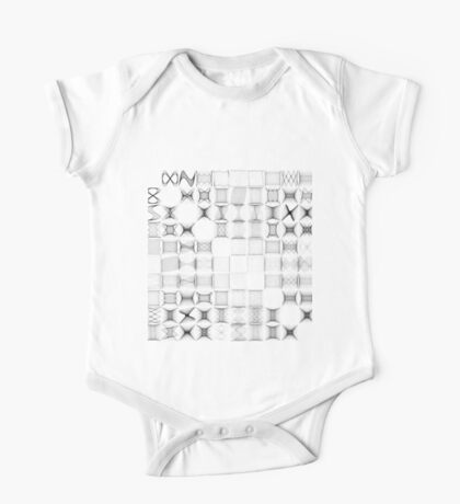 Lissajous XXVIII Kids Clothes