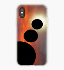 Planetary allignment iPhone-Hülle & Cover