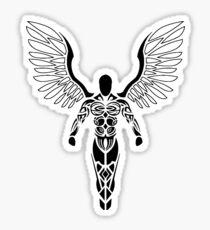 Angel of Heaven Sticker