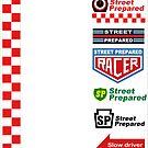Street Prepared Racing Team replica by streetprepared
