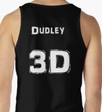 Dudley Jersey T-Shirt